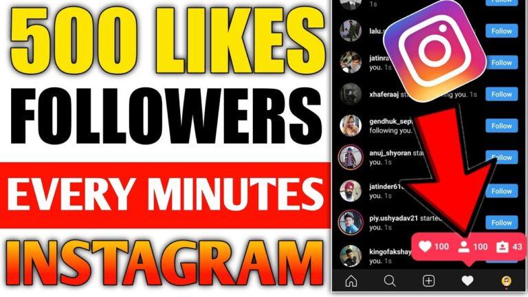Get Liker App