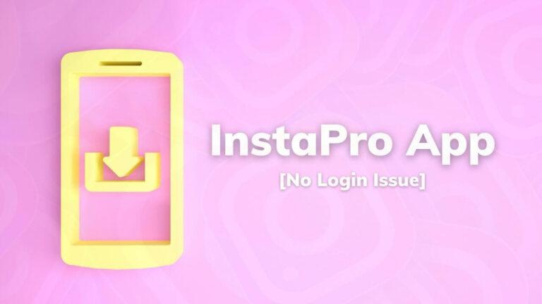 InstaPro App